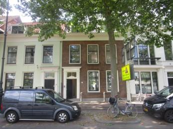 Appartement huren aan de Weerdsingel W.Z. in Utrecht
