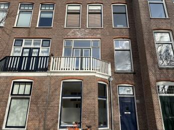 Appartement huren aan de Stadhouderslaan in Leiden