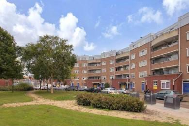 Appartement huren aan de Noordzijde in Amsterdam