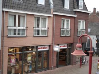 Appartement huren aan de Stationsstraat in Boxtel