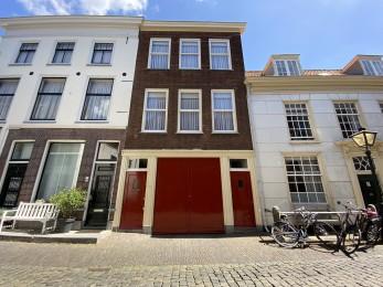 Woning huren aan de Nieuwsteeg in Leiden