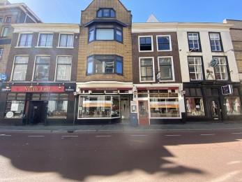 Appartement huren aan de Noordeinde in Leiden