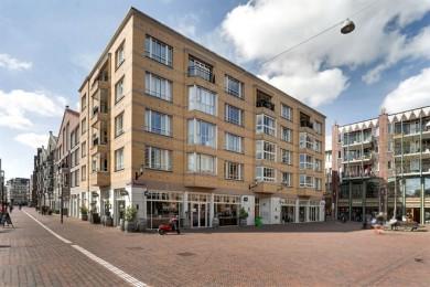 Oranje-Vrijstaatplein, Amsterdam
