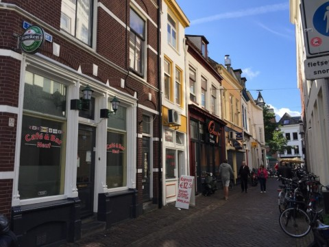 Steenstraat, Zwolle