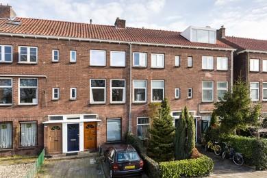Johan de Wittlaan, Arnhem