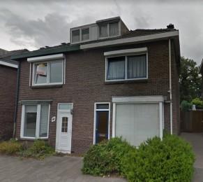 Wethouder Elhorststraat, Enschede