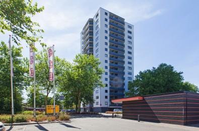 Appartement huren aan de Korianderstraat in Apeldoorn