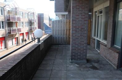 Appartement huren aan de Nieuwstraat in Apeldoorn