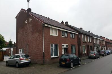 Schietbaanweg, Enschede