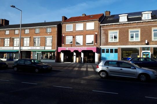 Haaksbergerstraat, Enschede