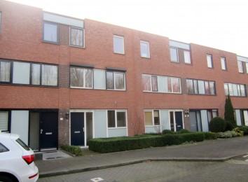 Emily Brontësingel, Arnhem