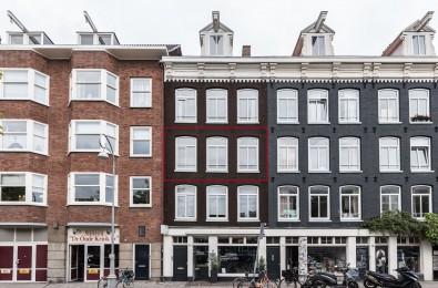 Westerstraat, Amsterdam