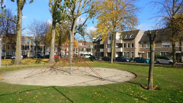 Doctor Willem Dreesstraat, Eindhoven