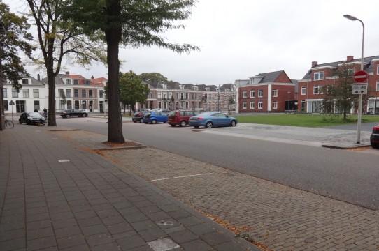 Bagijnesingel, Zwolle