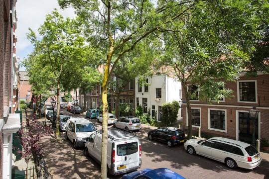 Pieterskerkgracht, Leiden