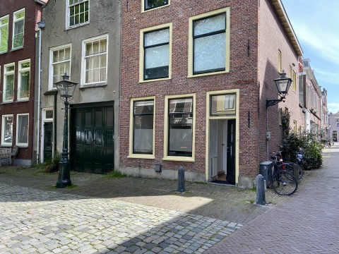 Garenmarkt, Leiden