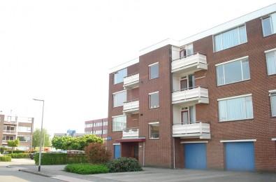 Helene Swarthstraat, Zwolle