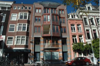 Frederiksplein, Amsterdam