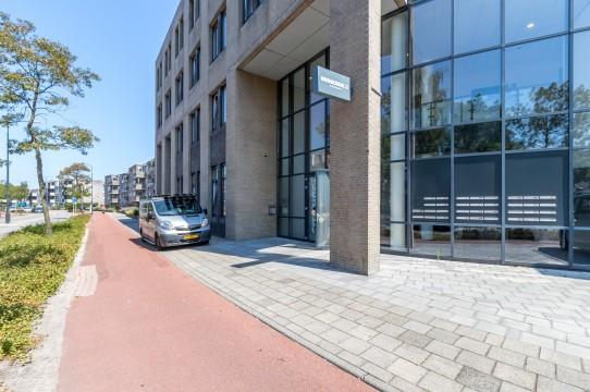 Wilhelmina Druckerstraat, Apeldoorn