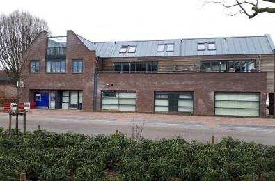 Raadhuisstraat, Weerselo
