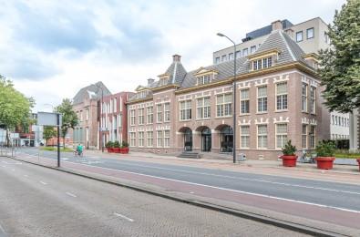 Deventerstraat, Apeldoorn