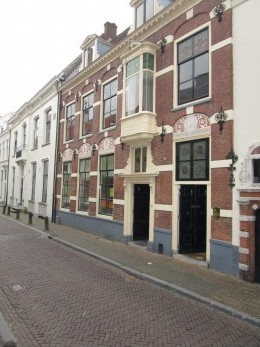 Herenstraat, Utrecht