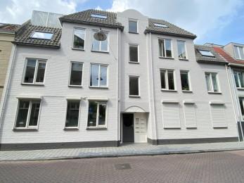 Appartement huren aan de Berewoutstraat in 's-Hertogenbosch