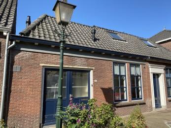 Appartement huren aan de Hoofdstraat in Leiderdorp