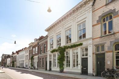 huren aan de Vughterstraat in 's-Hertogenbosch