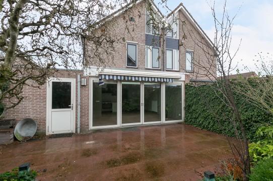 Noorderlaan, Apeldoorn