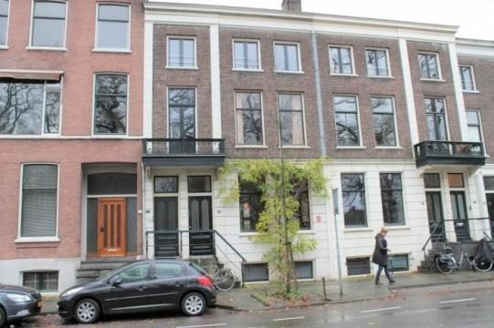 Tolsteegsingel, Utrecht