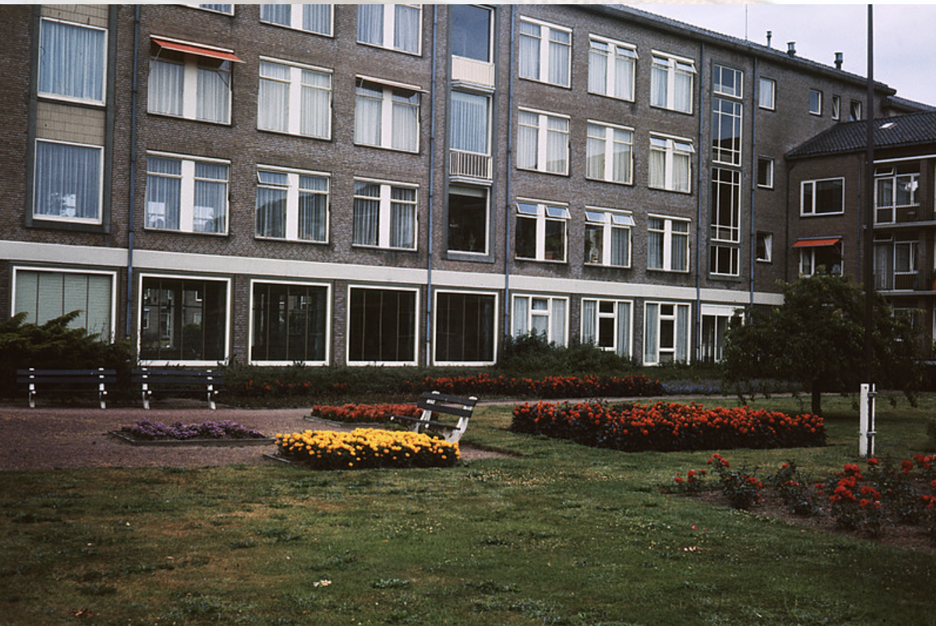 P.C. Hooftlaan, Deventer