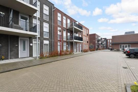 Kruyderlaan, Nieuwegein