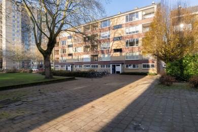 Appartement huren aan de Dommelstraat in Enschede