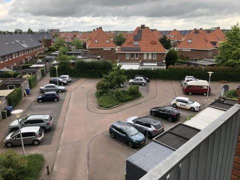 Erfwal, Zwolle