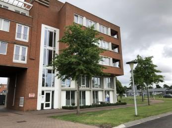 Appartement huren aan de Erfwal in Zwolle