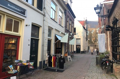 Papenstraat, Zwolle