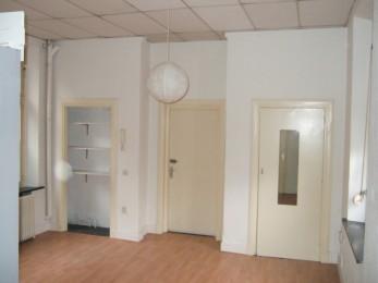Studio huren aan de Dr. Nolensstraat in Tilburg