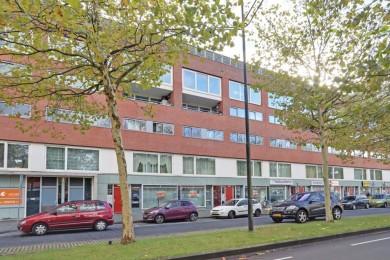 Appartement huren aan de Bijlmerdreef in Amsterdam