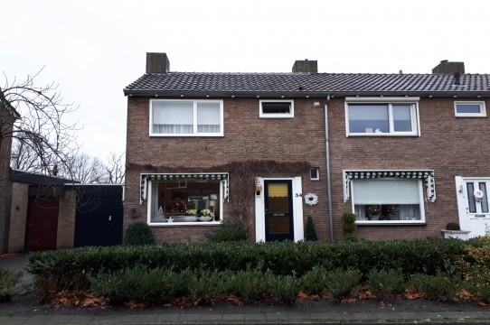 Marathonstraat, Enschede