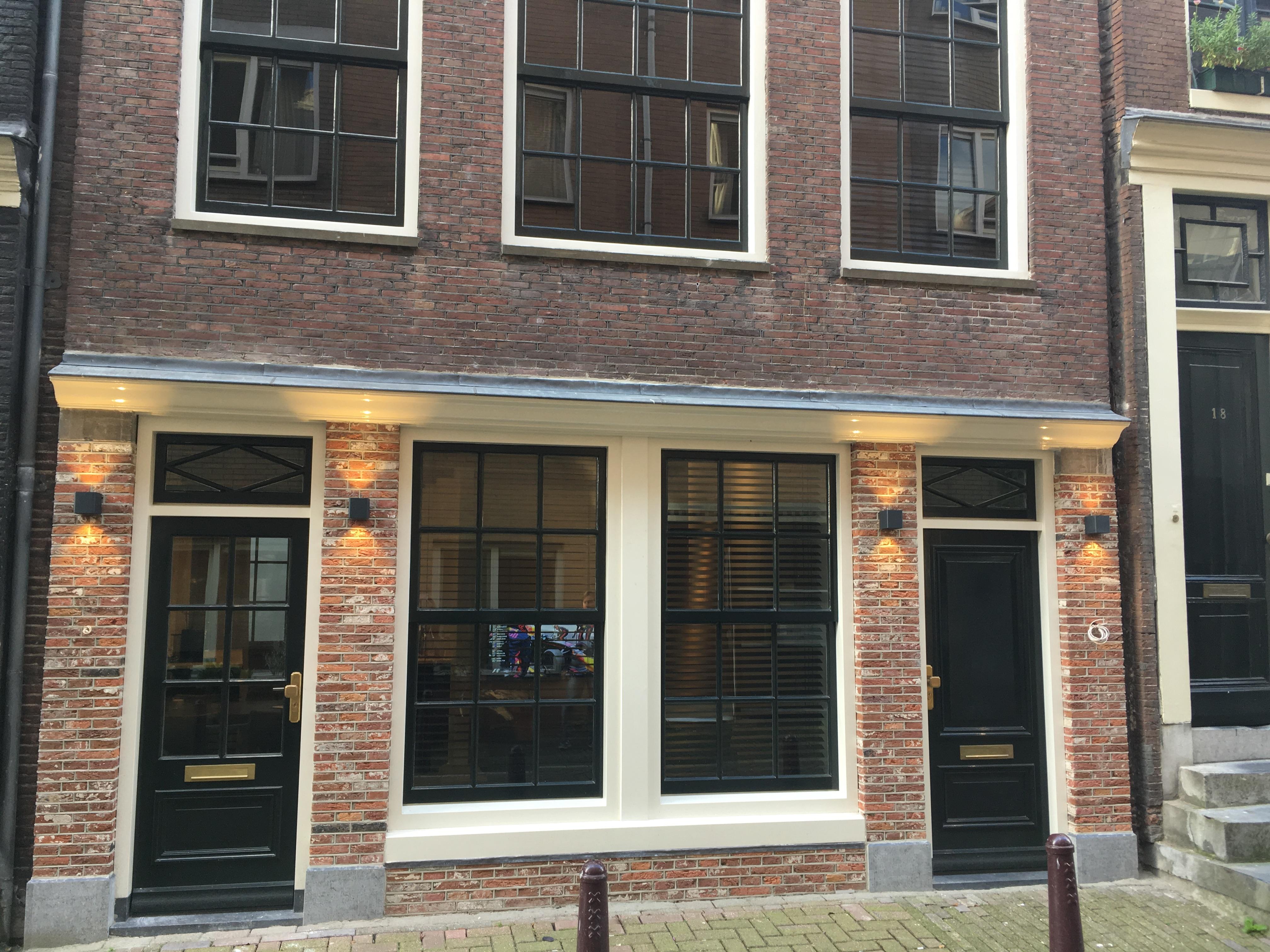 Binnen Wieringerstraat, Amsterdam