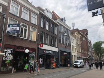 Appartement huren aan de Diezerstraat in Zwolle