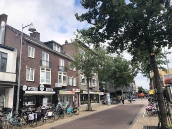 Studio huren aan de Hofdwarsstraat in Apeldoorn