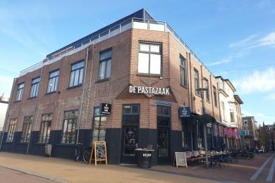 Appartement huren aan de Van Kinsbergenstraat in Apeldoorn