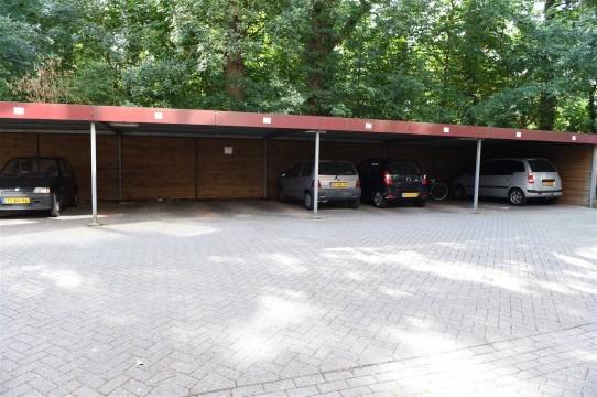 Spoolderbergweg, Zwolle