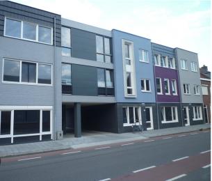 Studio huren aan de Hasseltstraat in Tilburg