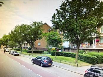 Appartement huren aan de Hogenkampsweg in Zwolle