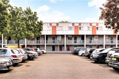 Appartement huren aan de Het Nieuwe Land in Arnhem