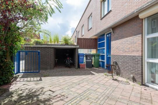 Sint Josephpad, Zwolle