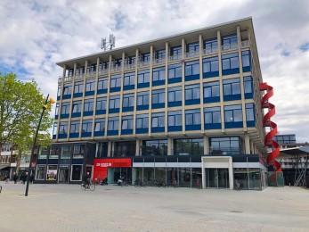 Studio huren aan de Markt in Hengelo